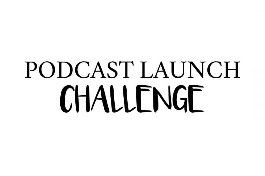 Introducing the Free 5 Day Podcast Launch Challenge!
