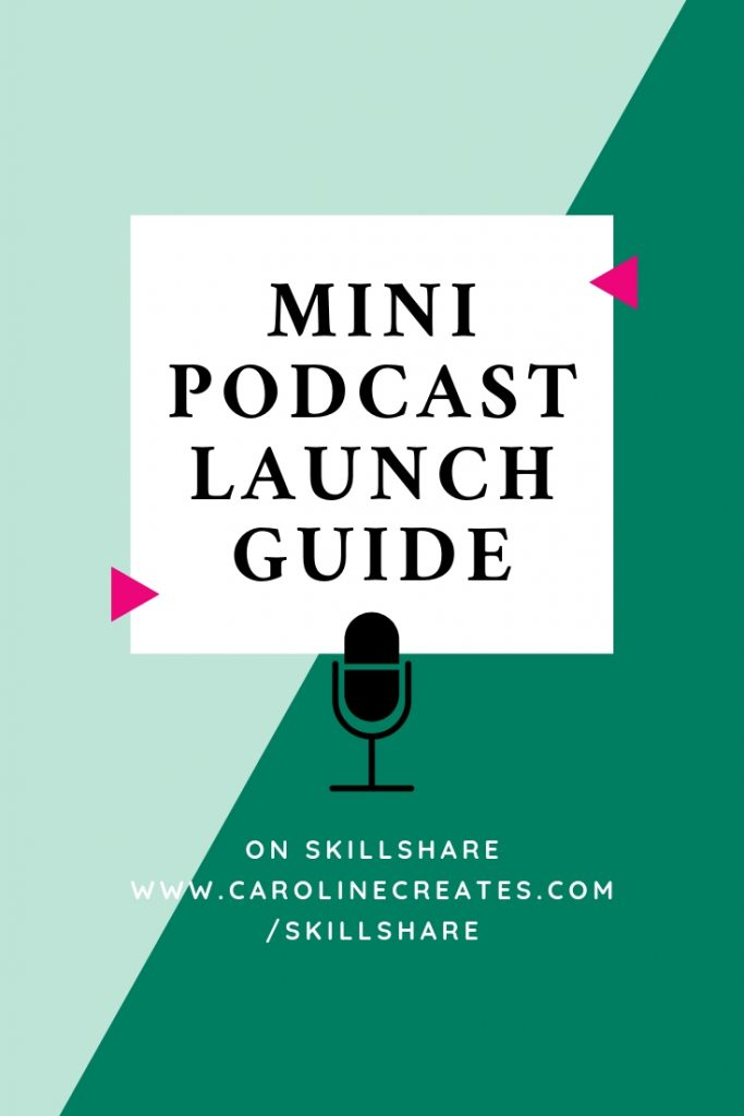 Mini Podcast Launch Guide
